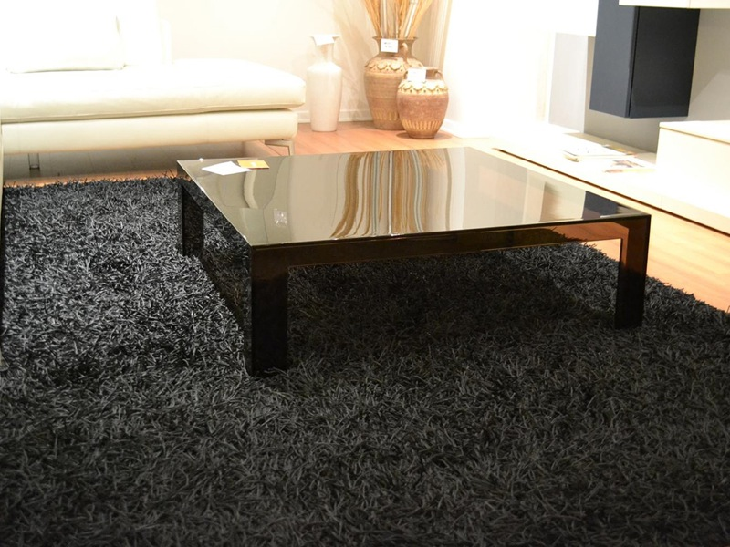 Tavolino Kartell Invisible Side.Kartell Invisible Coffee Table