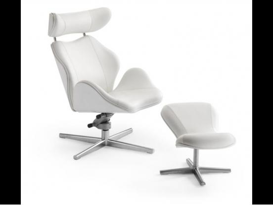 Varier - Tok Chair with Footstool