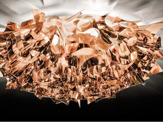 Slamp -  Veli Ceiling Wall Precious Range Small