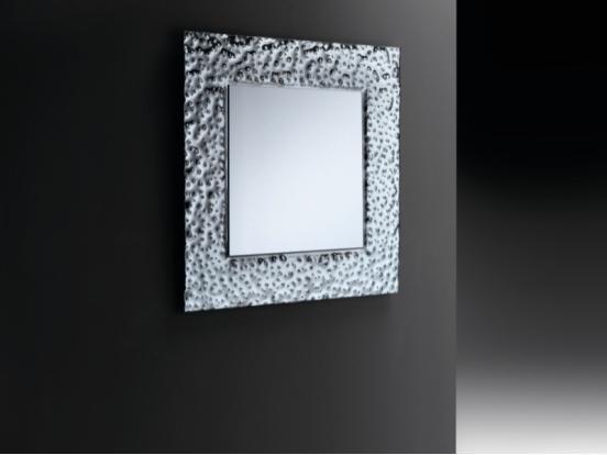 Fiam Italia - Venus Square Wall Hung Mirror (105 x 105cm)