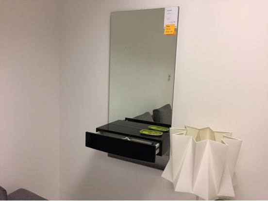 Calligaris - Morgan Mirror Clearance (1 In Stock) 50% Off