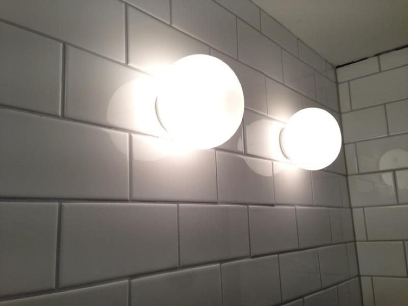 Flos Mini Glo Ball Flos Ceiling Amp Wall Light Scossa