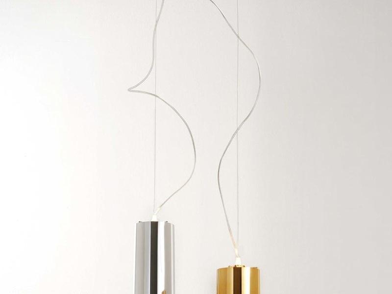 suspension kartell beautiful kartell fly kids suspension lamp with suspension kartell. Black Bedroom Furniture Sets. Home Design Ideas