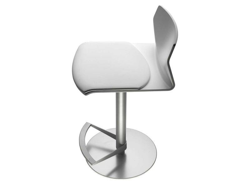 lapalma kai gas adjustable stool. Black Bedroom Furniture Sets. Home Design Ideas