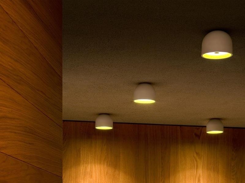 flos wan c w spot light. Black Bedroom Furniture Sets. Home Design Ideas
