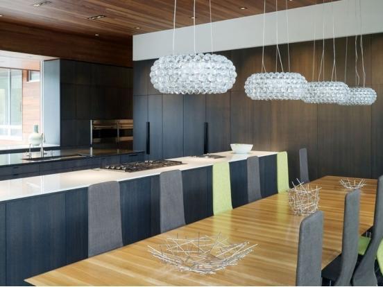 foscarini caboche pendant large suspension. Black Bedroom Furniture Sets. Home Design Ideas