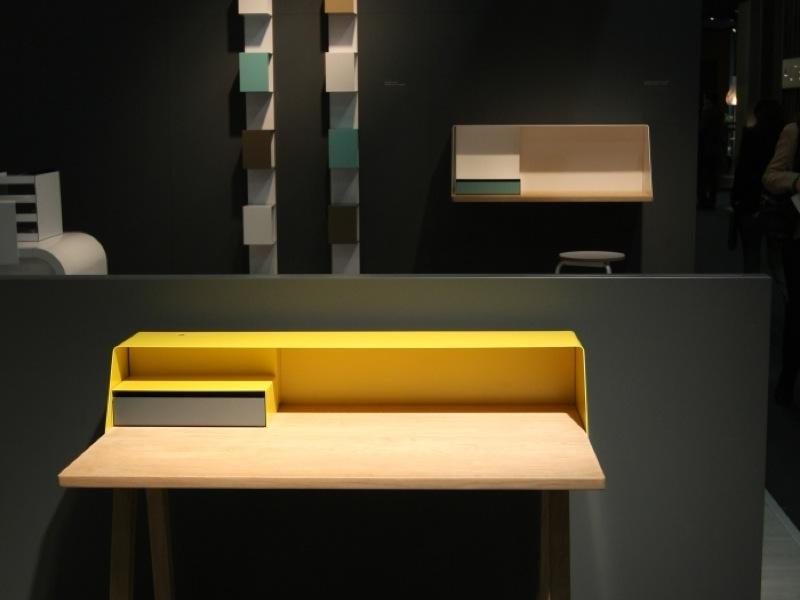 muller moebel ps04 desk. Black Bedroom Furniture Sets. Home Design Ideas