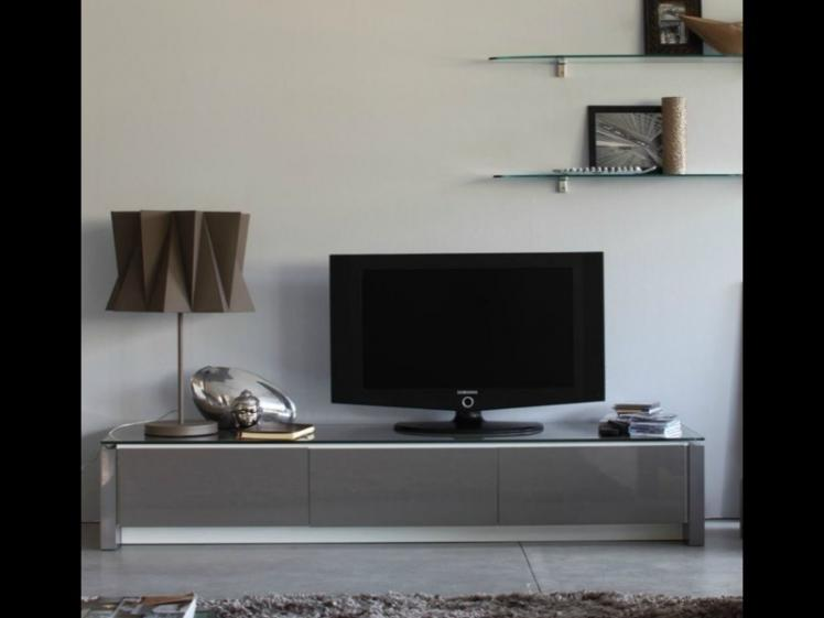 Calligaris Mag Low Tv Stand