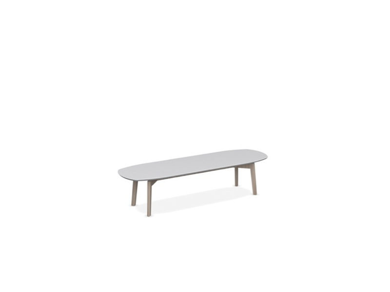 Calligaris Match Rectangular Coffee Table