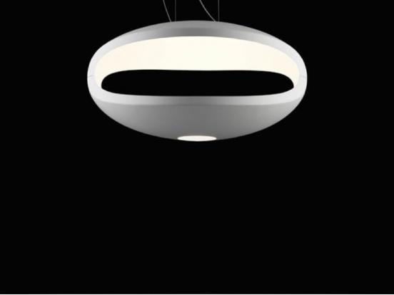 foscarini o space pendant. Black Bedroom Furniture Sets. Home Design Ideas