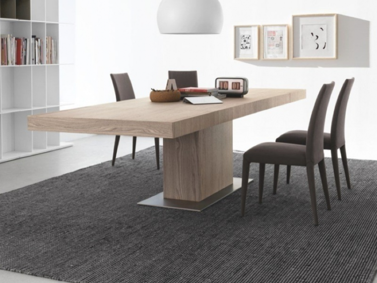 Calligaris Park Table Extendable Table