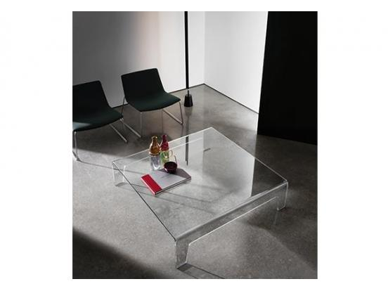 Sovet - Frog Extralight Glass Coffee Table
