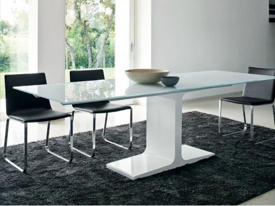 Sovet - Palace 170cm Extending Dining Table