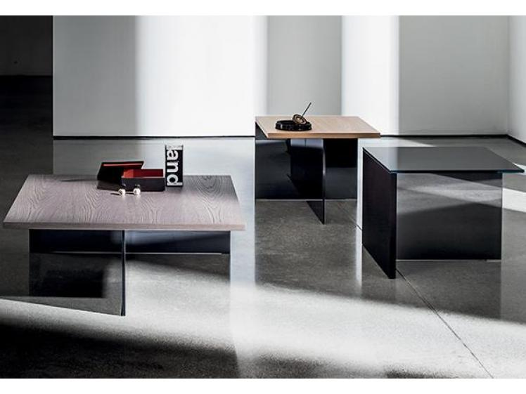 Sovet - Regolo Square Coffee Table
