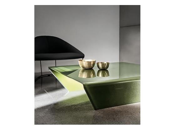 Sovet - Rubino 110 x 70cm Coffee Table