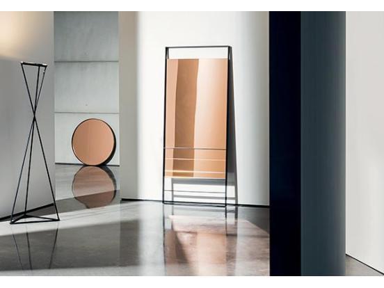 Sovet - Visual Frame Floor Mirror