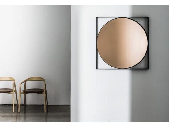 Sovet - Visual Square Frame Mirror