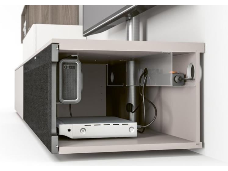Spectral – Next System 3 door unit