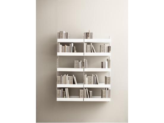 String – Bookshelf