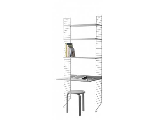 String - Home Office Shelving System 1