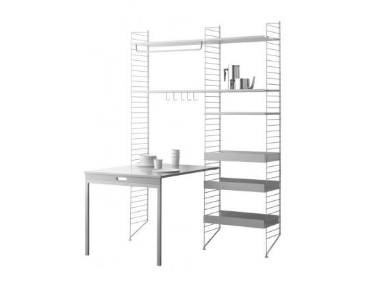 String - Kitchen Shelving System 1