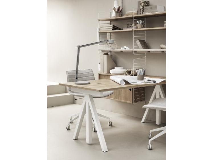String - Adjustable Work Desk