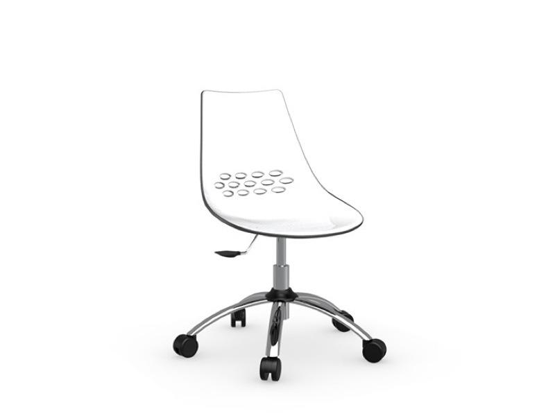Connubia Jam Adjustable Office Chair Scossa