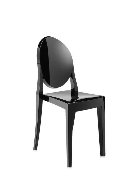 Merveilleux Kartell   Victoria Ghost Chair