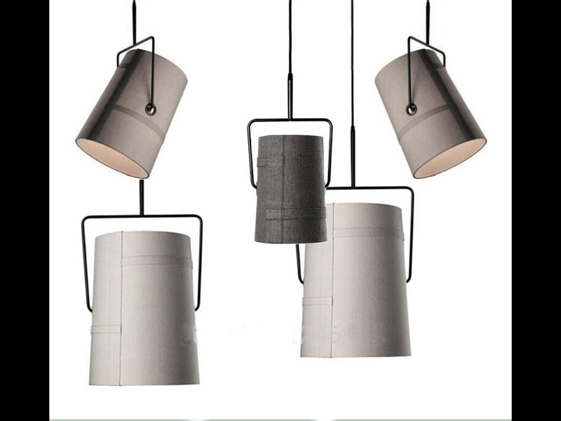 darklight with diesel supply fork pendant productdetail pendants lighting cfm design id foscarini